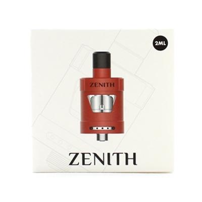 Innokin Zenith Tank - Rood [DHI005-IT06]