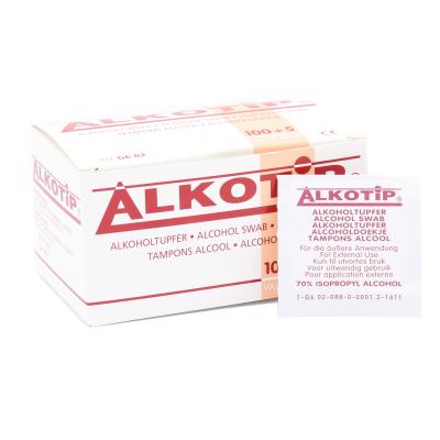 Alcoholdoekjes [G602]