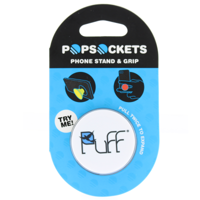Puff PopSocket [POP001]