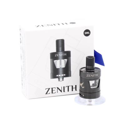 Innokin Zenith Tank - Zwart [DHI005-IT05]