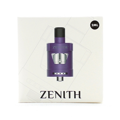 Innokin Zenith Atomizer - Purple [DHI005-IT10]
