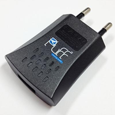 Puff USB Wall Plug (500mAh) [PVC001]