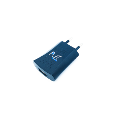 Puff USB Wandstekker (1000mAh) [PVC015]