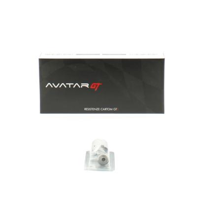 Avatar GT-S 1,8 Ohm Coil 1st. [PAK034-1]