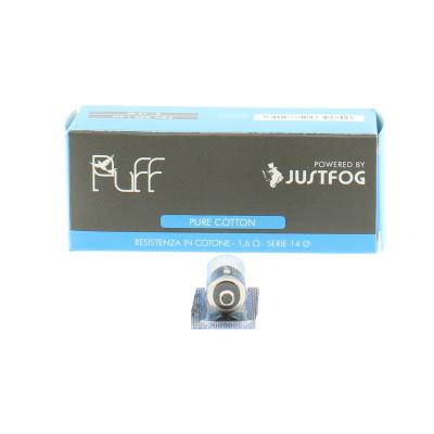 Justfog C & Q coil 1st [PQK065-1]
