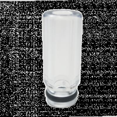510 Driptip Transparant Plastic [PAV025]