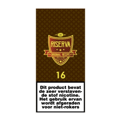 Riserva Country 16mg [PLR135-NL]