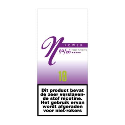 Npower Base Drip Series 18mg [PLW033-NL]