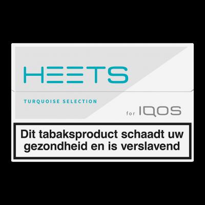 IQOS HEETS Turquoise Selection [IQO001]