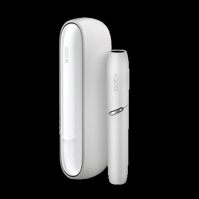 IQOS 3 Kit Warm White [IQO011]