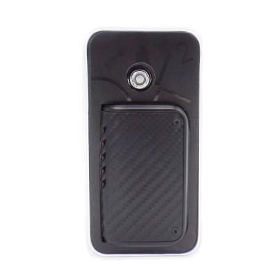 Avatar QX2 Batterij (Zwart/Carbon) [PSB184]