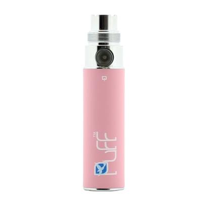 QHIT Batterij Mini 350 Roze [PQB009]