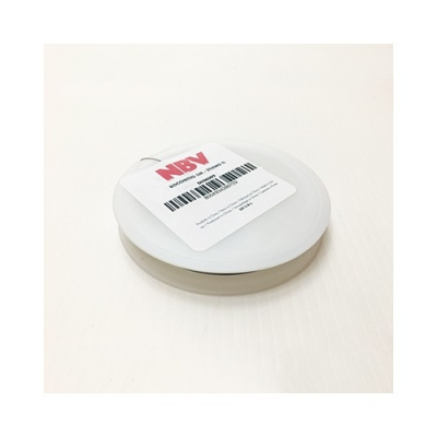 NBV Titanium draad 0,4mm [DHM010]
