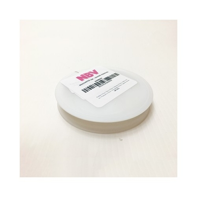 NBV RVS Draad SS316L 0,4mm [DHM021]