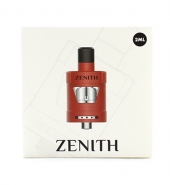 Innokin Zenith Atomizer - Red [DHI005-IT06]