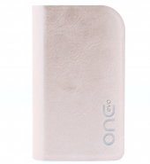 ONE MINI - Cover for Personal Carrying Case - Roze synthetisch leer [PSV095]