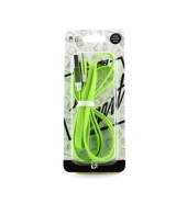 USB Kabel IPhone groen [PVC029]
