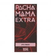 Pacha Mama Charlies Extra Apple Tobacco