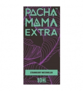 Pacha Mama Charlies Extra Strawberry Watermelon
