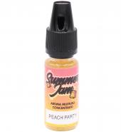 Extra Summer Jam Peach Party 10/20 [PLC086]