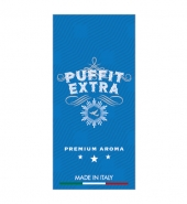 Puff It Extra Cola