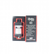 Goblin Mini V3 RTA Black [DHU016-IT01]