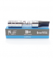 Justfog C14 Atomizer [PQK070-IT01]