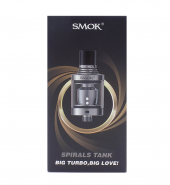 Smok Spiral RVS [PSK078-IT01]