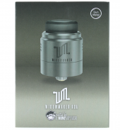 Vandy Vape Widowmaker RDA Gunmetal [DHB033]