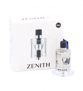 Innokin Zenith Tank - Silver [DHI005-IT04]