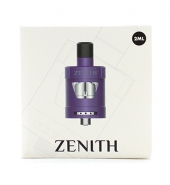 Innokin Zenith Atomizer - Purple [DHI005-IT10]