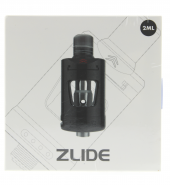 Innokin Zlide Atomizer 2ml Black [DHI009-IT01]