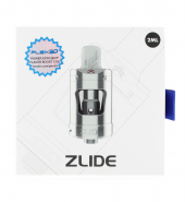 Innokin Zlide Atomizer 2ml Zilver [DHI009-IT02]