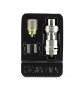 Uwell Crown II Zilver [DHL019-IT03]