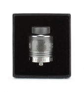 Ourmier VLS RDA Silver [DHO018]