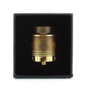 Ourmier VLS RDA Gold [DHO019]