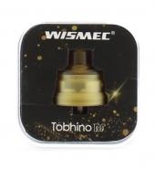 Wismec Tobhino RDA Goud [DHW039]