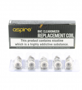 Aspire Spryte Coil 1.8 Ohm (1st.) [DHA014-1]