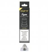 Aspire Tigon Coil 1,2 Ohm (1 st.) [DHA021-1]