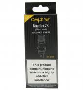 Aspire Nautilus Coil 0.7 Ohm (Mesh) (1st.) [DHA025-1]