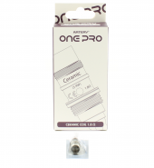 Artery Pal One Pro Coil 1.8 Ohm (Ceramic) (1st.) [HWH015-1]