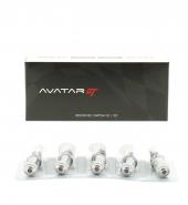 Avatar GT-R 1,2 Ohm Coil 5st. [PAK024]