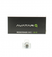 Avatar Q Coil 1,0 Ohm (1st.) [PAK042-1]