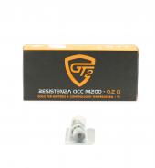Avatar GT2 Coil Ni200 0,2 Ohm (1st.) [PAK064-1]