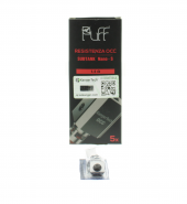 Kangertech Subtank Nano S 1,5 Ohm OCC coil (1st.) [PSK026-1]
