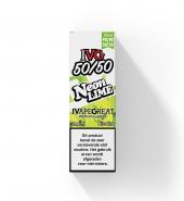 IVG Neon Lime 6mg [DLI009-NL]