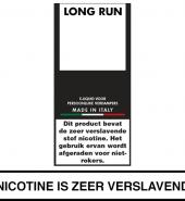 Long Run Redback 6mg [PLL064-NL]