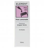 Element Pink Lemonade 0 mg [NLE028]