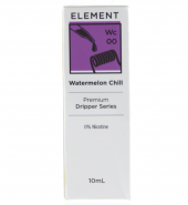 Element Watermelon Chill 0 mg [NLE029]