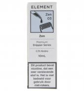 Element Zen 3 mg [NLE032]